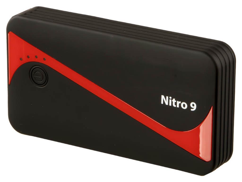 Устройство Quattro Elementi Nitro 9 12В 9000mAh 790-311 зарядноеустройство quattroelementi 770 094 bc12m 12в 12а