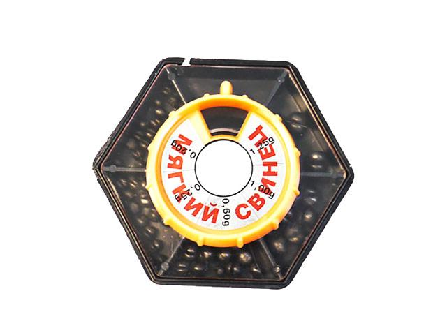 Грузило XTRO 13-7-361 набор 70гр