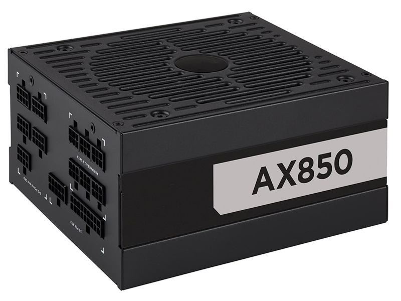 Блок питания Corsair AX850 850W CP-9020151-EU