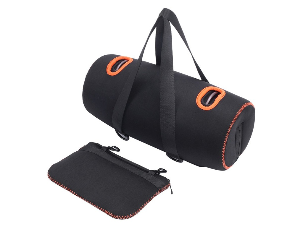 Аксессуар EVA Чехол для акустики Portable Soft Storage Carrying Travel Case Protective Bag for JBL Xtreme 2