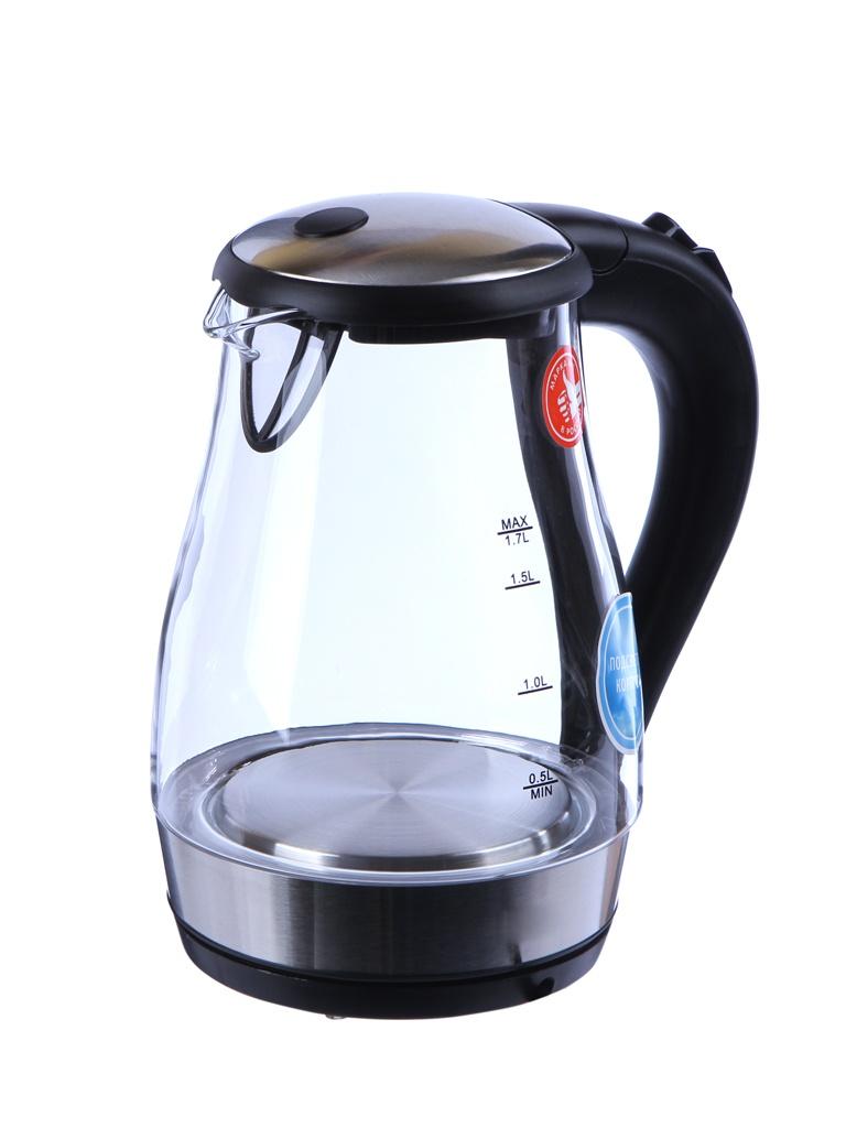 Чайник Vitek VT-7085 1.7L чайник электрический vitek vt 1122 tr