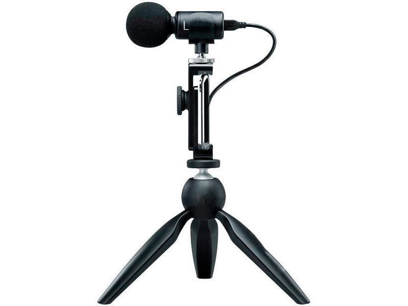 Микрофон Shure Motiv MV88+