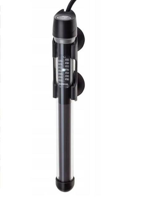 Нагреватель Aquael Platinium Heater 75W 121216
