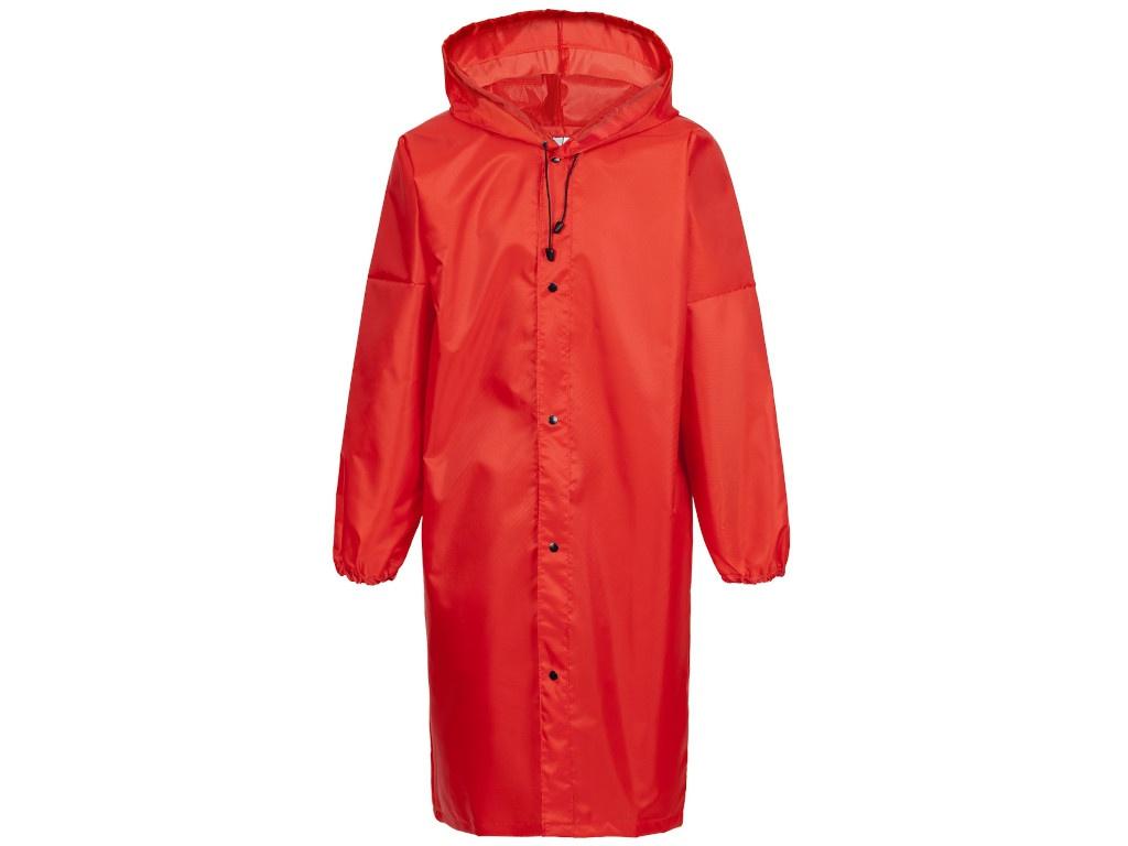 Дождевик Unit Rainman Strong размер M Red 11123.502