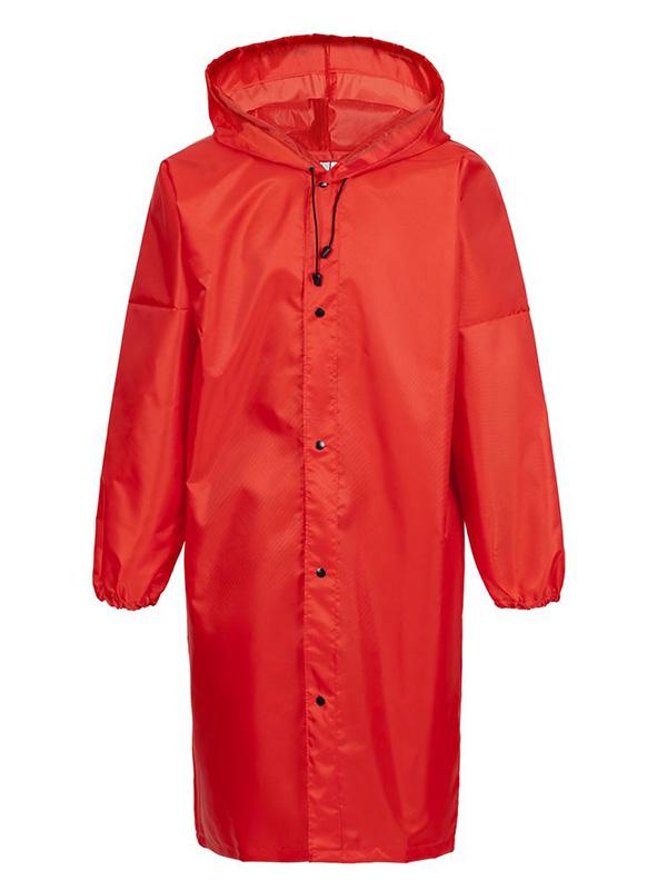 Дождевик Unit Rainman Strong размер S Red 11123.501