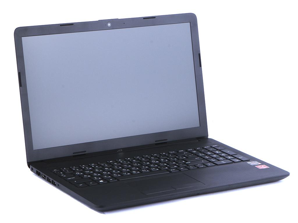 Ноутбук HP 15-db1001ur 6HU37EA (AMD Ryzen 3 3200U 2.6GHz/4096Mb/256Gb SSD/No ODD/AMD Radeon Vega 3/Wi-Fi/Bluetooth/Cam/15.6/1366x768/Windows 10 64-bit)