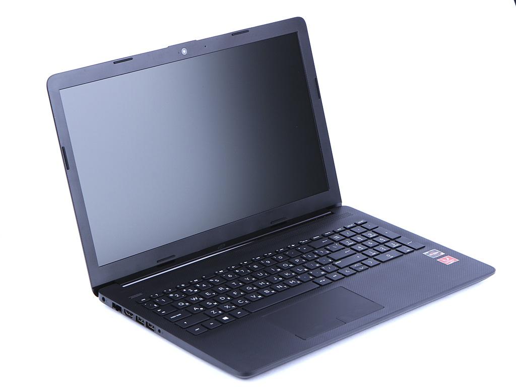 Ноутбук HP 15-db1002ur 6HU36EA (AMD Ryzen 3 3200U 2.6GHz/4096Mb/256Gb SSD/No ODD/AMD Radeon Vega 3/Wi-Fi/Bluetooth/Cam/15.6/1920x1080/DOS)
