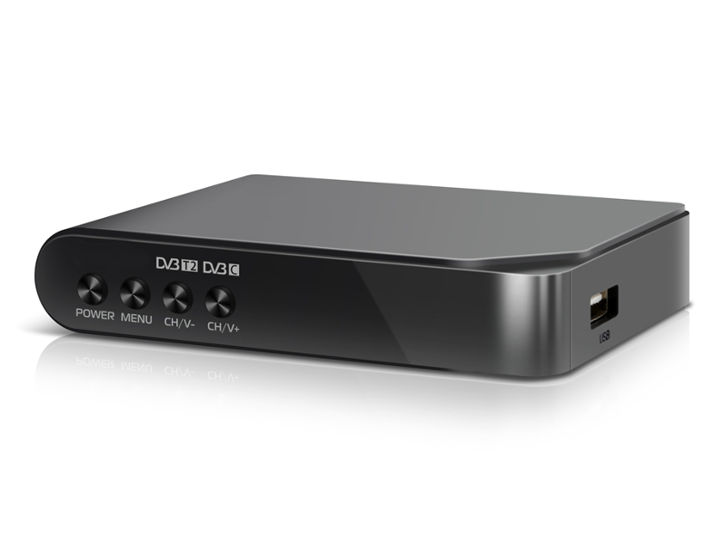 Медиаплеер IconBIT XDS Combo Wi-Fi T2-1943K цена и фото