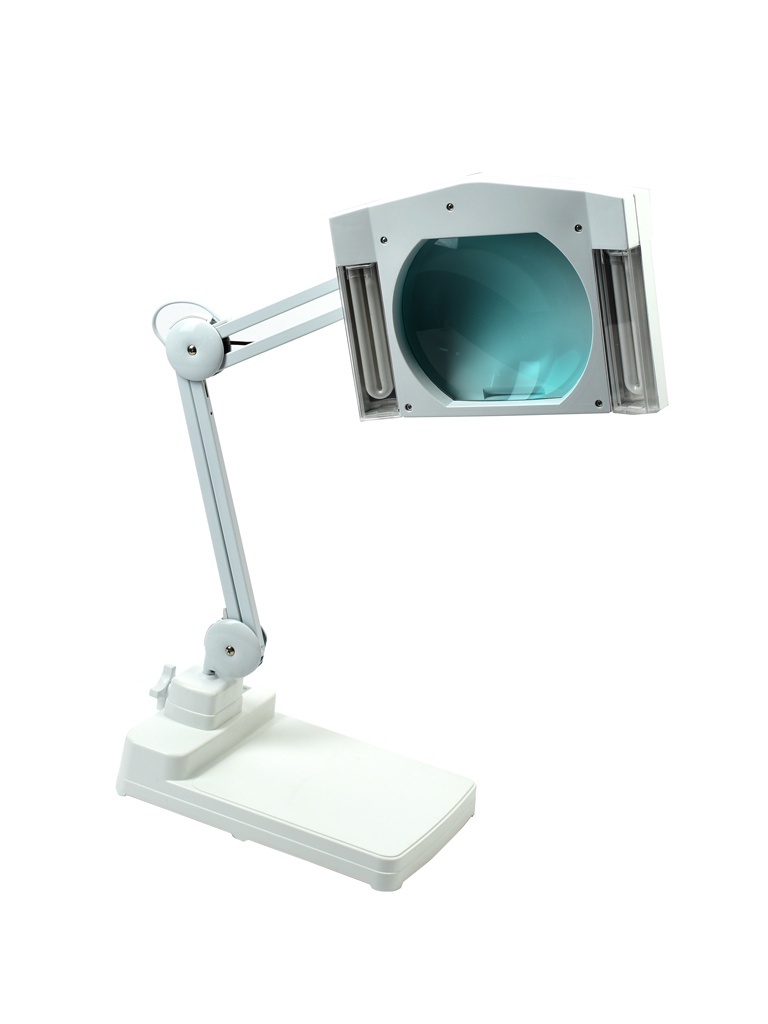 Лупа-лампа S-Line 8609D-D 3x 153096