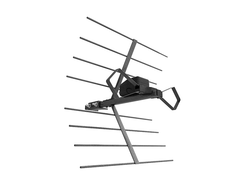 Антенна РЭМО BAS-1101-5V Колибри-Digital - сетевая 202014