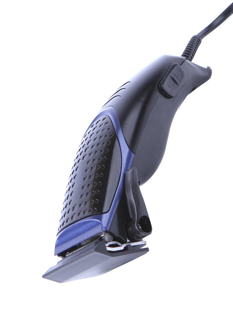 Машинка для стрижки волос Atlanta ATH-6893 Dark Blue