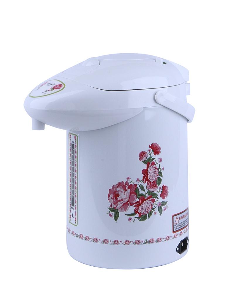 Термопот Atlanta ATH-2650 Pink цена