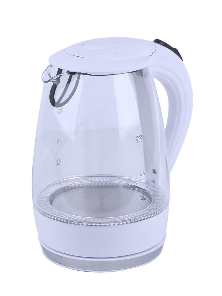 Чайник Atlanta ATH-2461 White
