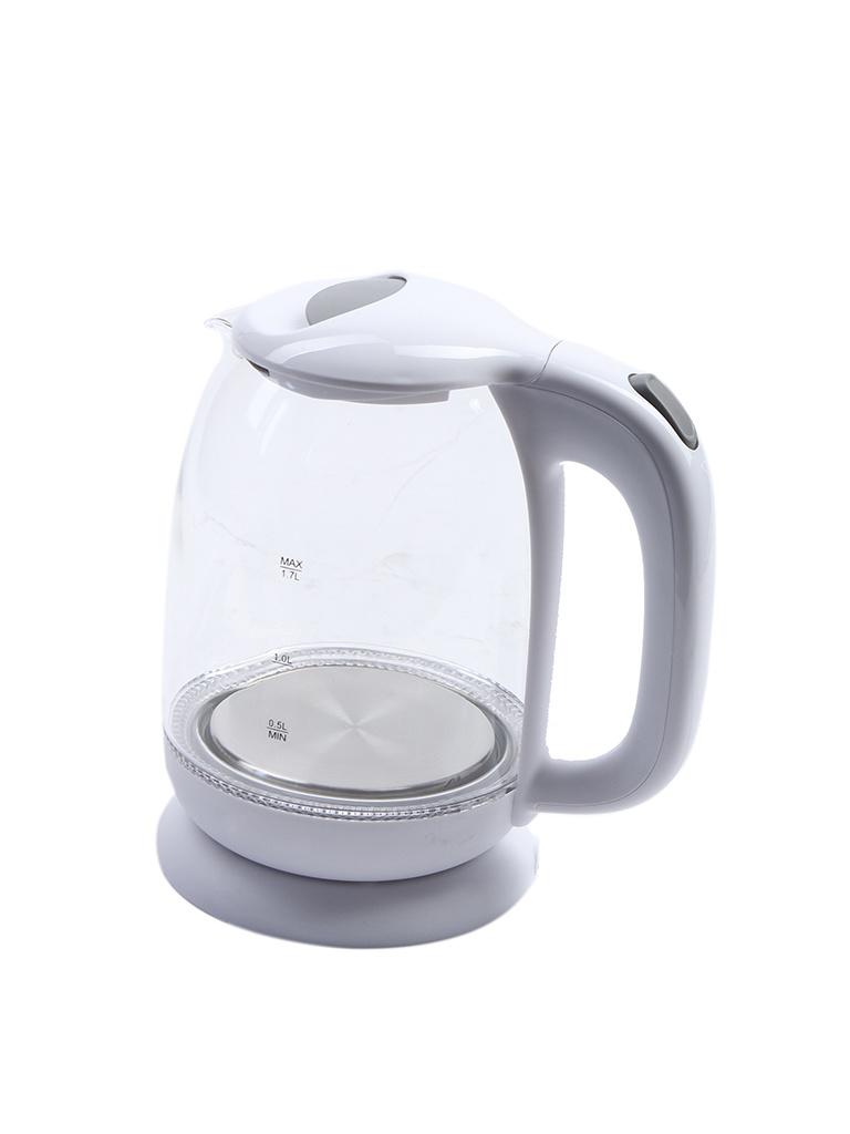 Чайник Atlanta ATH-2468 White