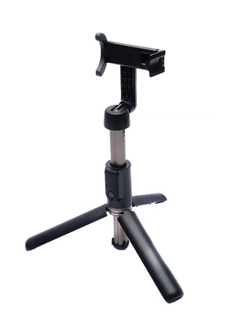 Фото - Штатив Devia All-In-One Selfie Stick Black harry holstone boerboel the boerboel dog owner s manual boerboel dog care personality grooming health costs and feeding all included