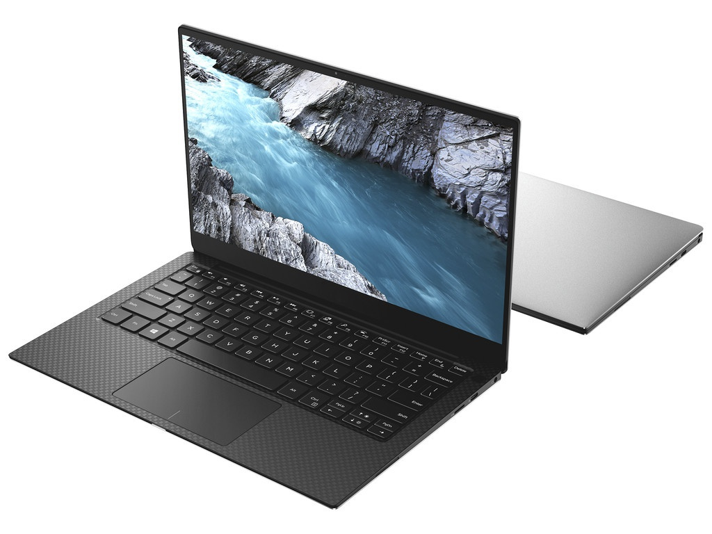 Ноутбук Dell XPS 13 Silver 9380-3984 (Intel Core i7-8565U 1.8 GHz/8192Mb/256Gb SSD/Intel HD Graphics/Wi-Fi/Bluetooth/Cam/13.3/3840x2160/Windows 10 Home 64-bit) ноутбук dell xps 12 9250 9518 intel core m5 6y57 1 1 ghz 8192mb 256gb ssd no odd intel hd graphics wi fi bluetooth cam 12 5 3840x2160 touchscreen windows 10 64 bit 357787