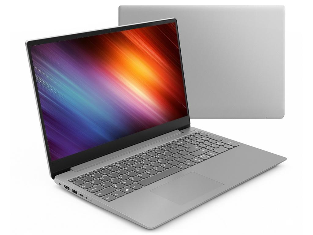 Ноутбук Lenovo IdeaPad 330S Grey 81F50186RU (Intel Core i3-8130U 2.2 GHz/8192Mb/1000Gb+128Gb SSD/Intel HD Graphics/Wi-Fi/Bluetooth/Cam/15.6/1920x1080/DOS)