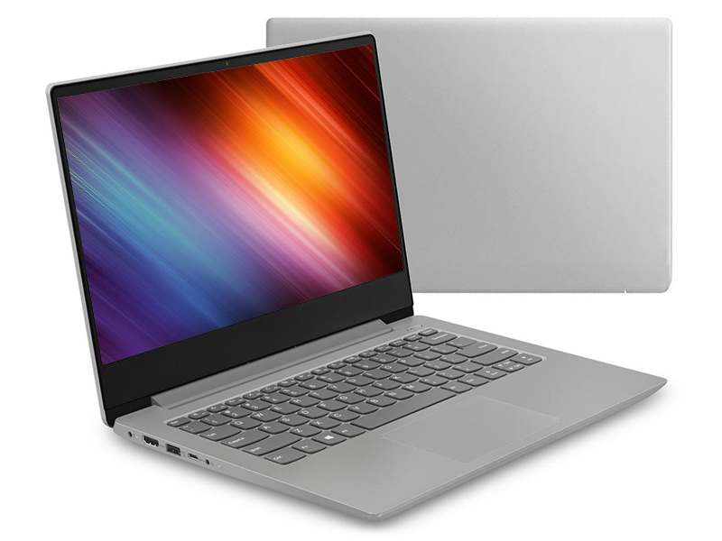 Ноутбук Lenovo IdeaPad 330S Grey 81F401DBRU (Intel Core i5-8250U 1.6 GHz/4096Mb/256Gb SSD/Intel HD Graphics/Wi-Fi/Bluetooth/Cam/14.0/1920x1080/DOS)