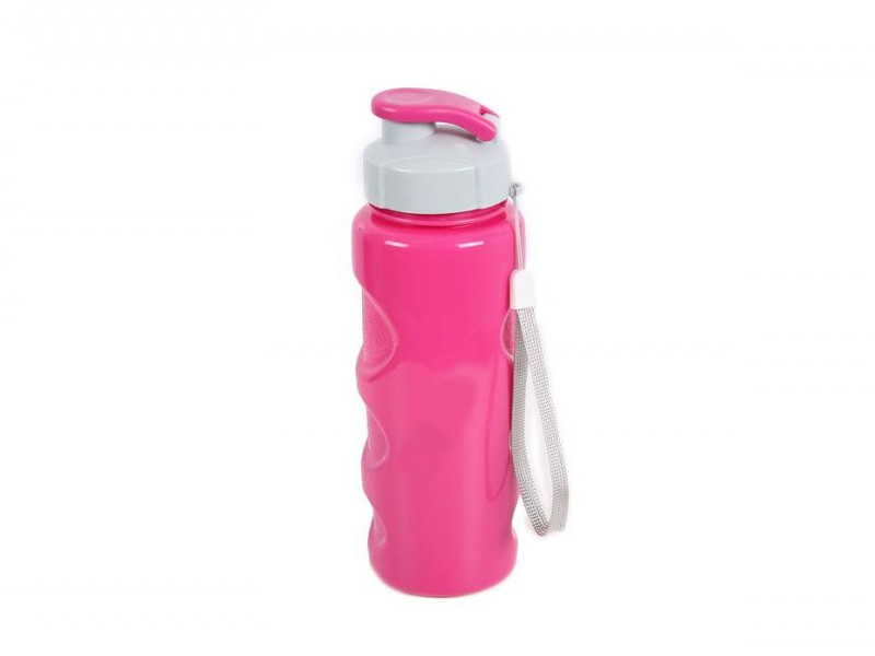 Бутылка Bradex Ивиа 500ml Fuchsia SF 0439