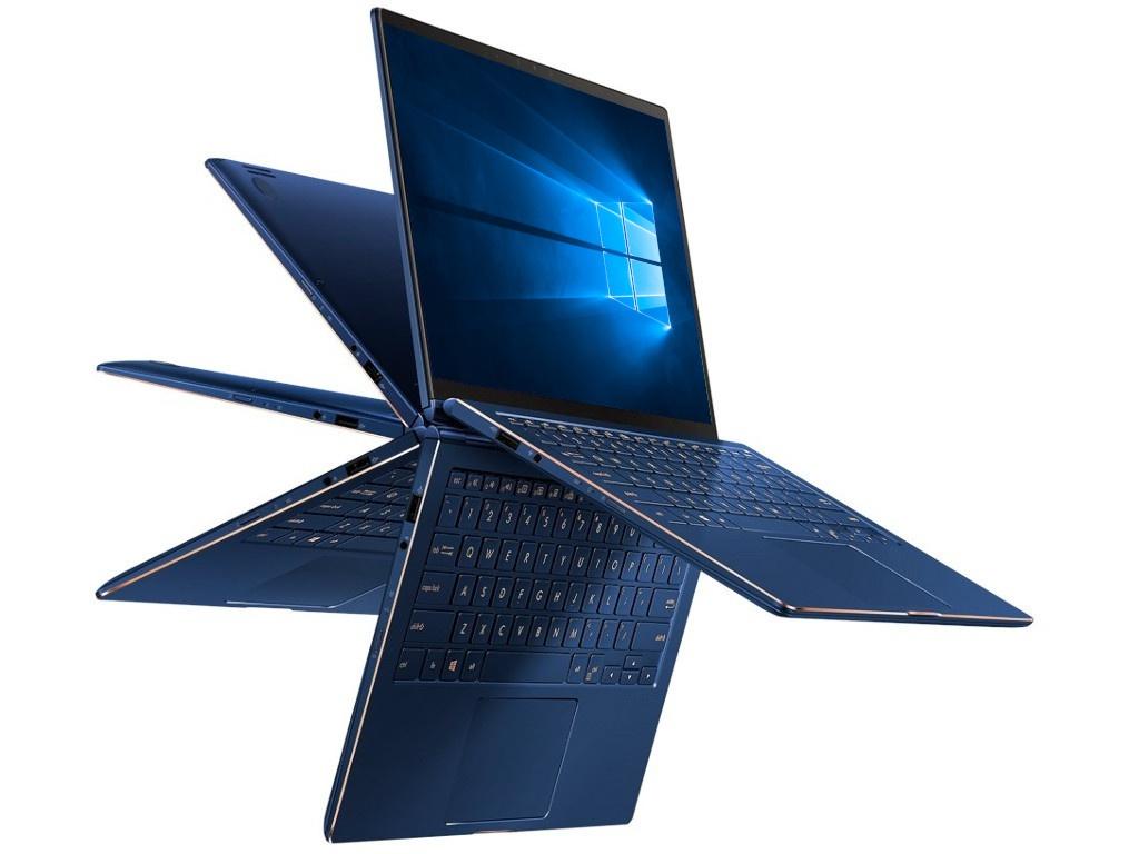 Ноутбук ASUS UX362FA-EL176T 90NB0JC2-M02530 (Intel Core i5-8265U 1.6GHz/8192Mb/512Gb SSD/No ODD/Intel HD Graphics/Wi-Fi/Cam/13.3/1920x1080/Windows 10 64-bit)