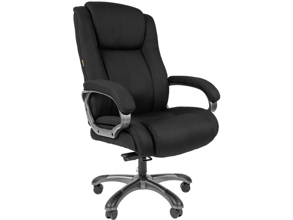 Компьютерное кресло Chairman 410SX Black
