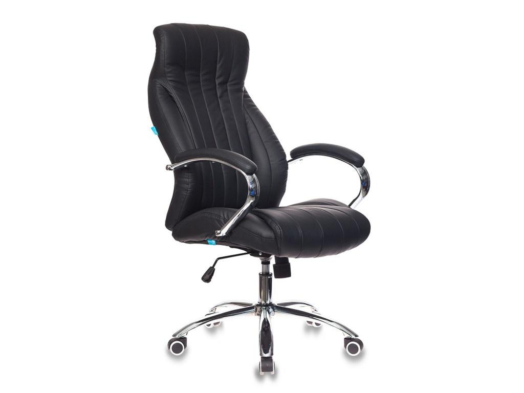 Компьютерное кресло Бюрократ CH-S870 искусственная кожа Black 1101756