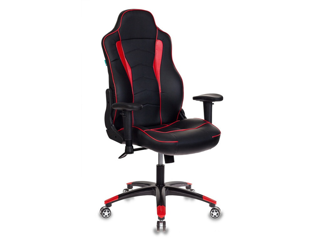 Компьютерное кресло Бюрократ VIKING-3 Black-Red