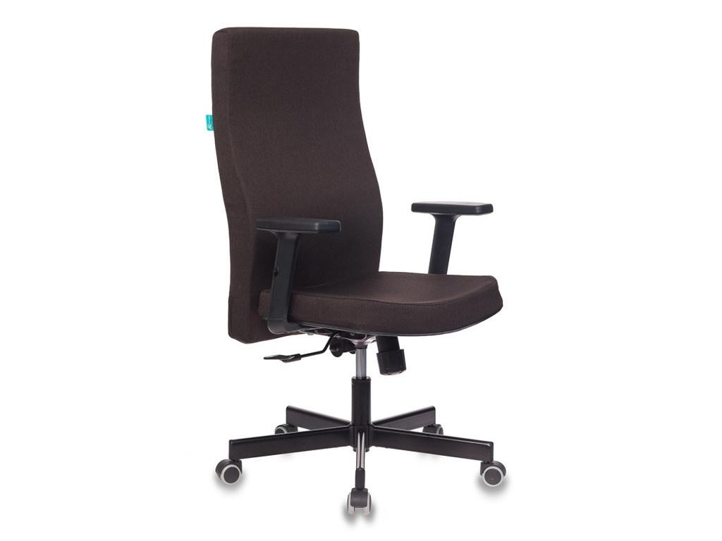 Компьютерное кресло Бюрократ CH-479 Brown 1111448 кресло компьютерное бюрократ бюрократ ch 868axsn красное
