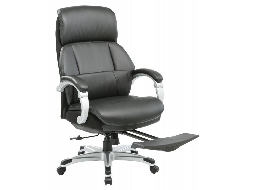 Компьютерное кресло Бюрократ Miro Black