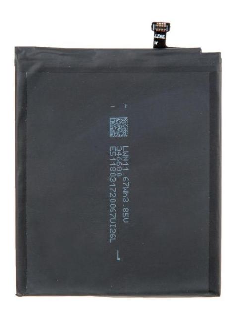 Аккумулятор RocknParts для Xiaomi Redmi Note 5A / 5 Prime Mi A1 5X 686716