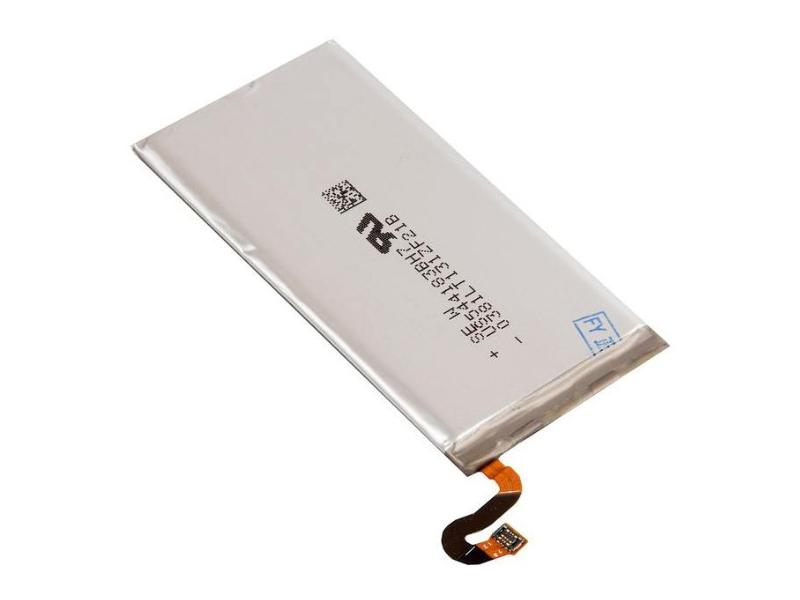 Аккумулятор RocknParts для Samsung Galaxy S8 SM-G950F 610766