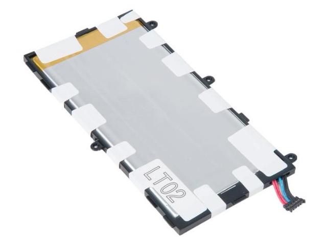 Аксессуар Аккумулятор RocknParts ( схожий с T4000E) для Samsung Galaxy Tab 3 7.0 SM-T210 / T211 T215 556024