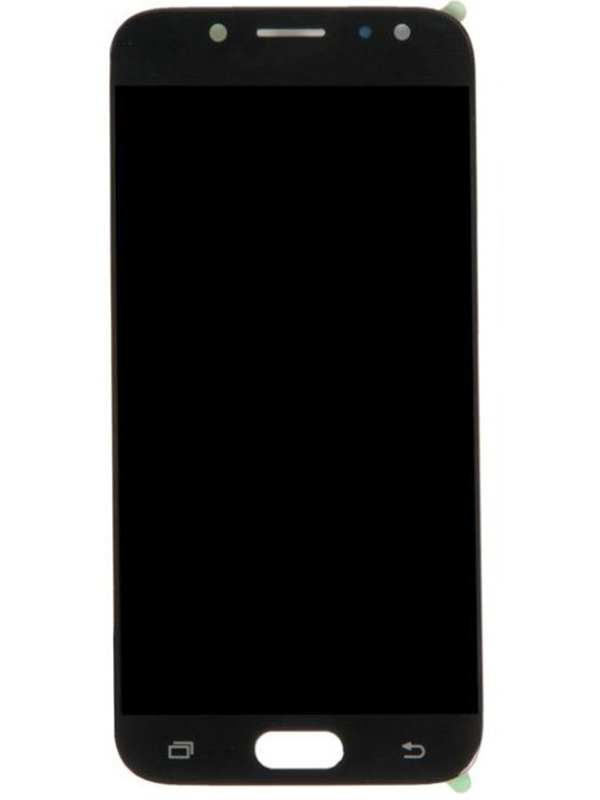 Дисплей RocknParts для Samsung Galaxy J5 SM-J530 2017 в сборе с тачскрином Black 620187