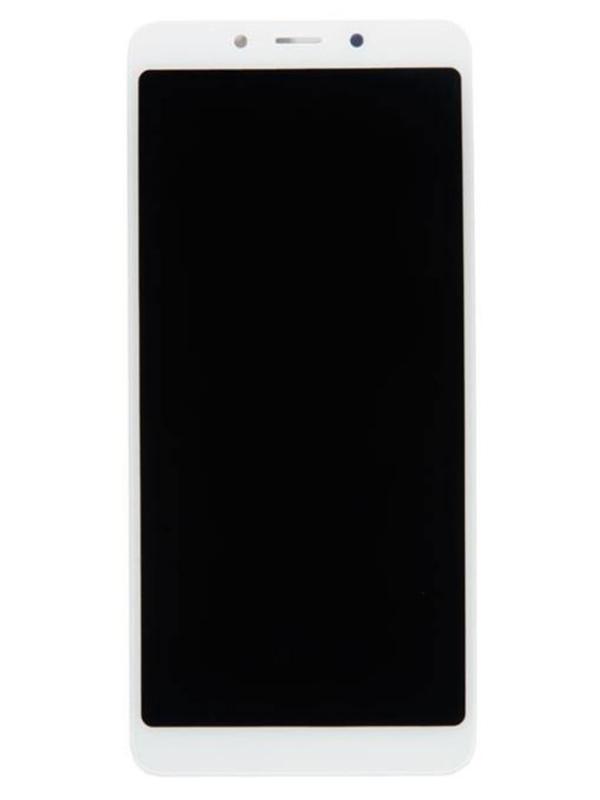 Дисплей RocknParts для Xiaomi Redmi 6 / 6A в сборе с тачскрином White 638084
