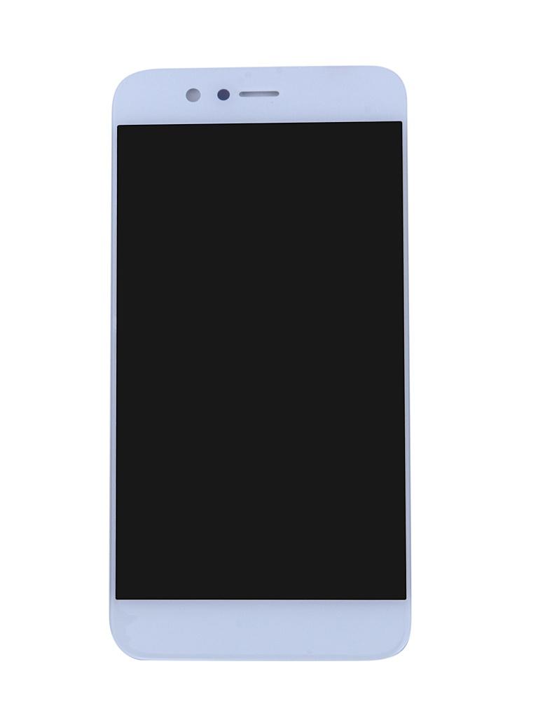 Дисплей RocknParts для Huawei Nova 2 в сборе с тачскрином White 571262