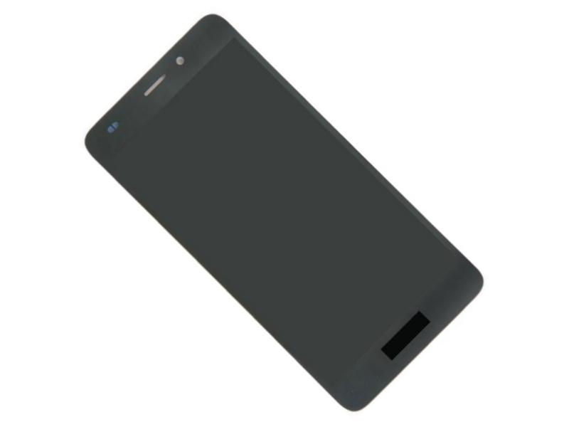 Дисплей RocknParts для Huawei Honor 5c / 7 Lite в сборе с тачскрином Black 475100