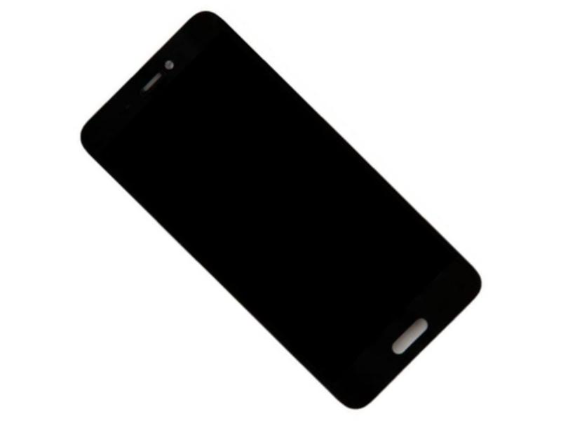 Дисплей RocknParts для Xiaomi Mi5 в сборе с тачскрином Black 452756
