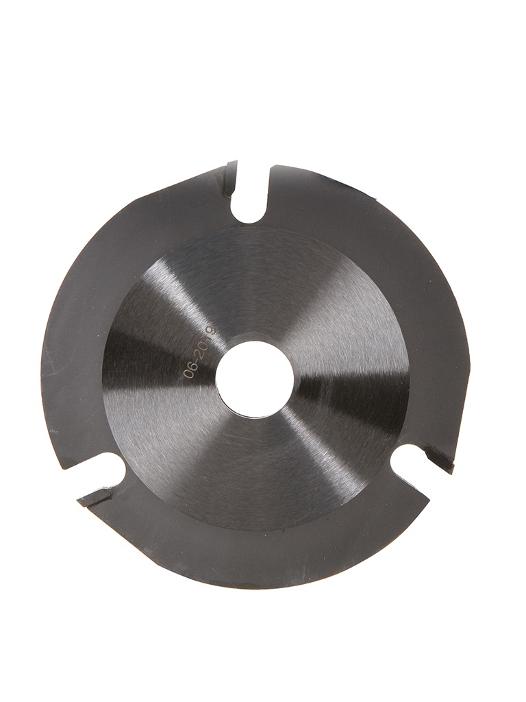 Диск Зубр Термит-3 пильный для УШМ 125х22.2mm 3Т 36857-125