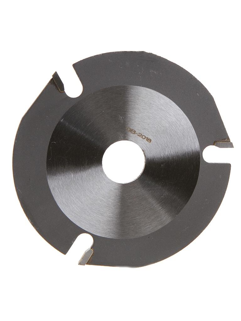 Диск Зубр Термит-3 пильный для УШМ 115х22.2мм 3Т 36857-115