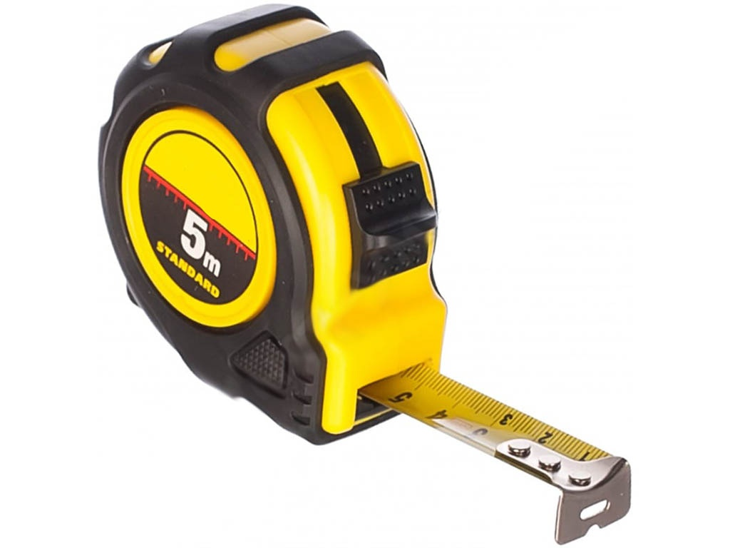 цена на Рулетка Stayer 5m x 19mm 34025-05