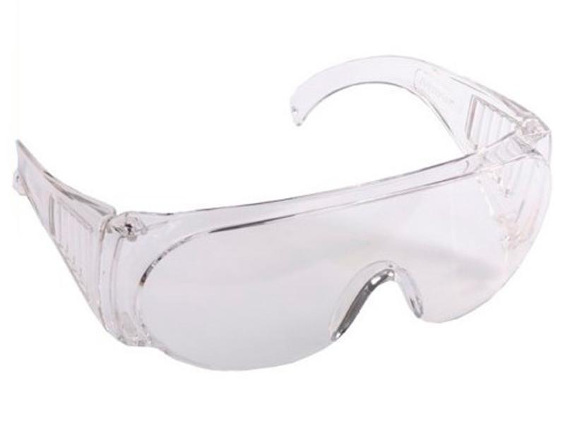 Очки защитные Stayer Standart 11041