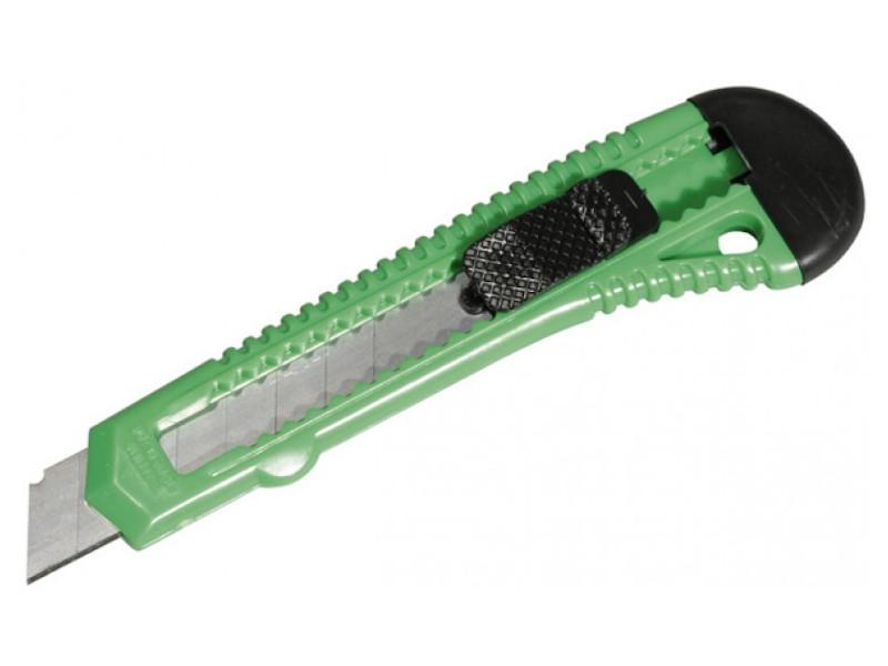 Нож Stayer Standart 0911