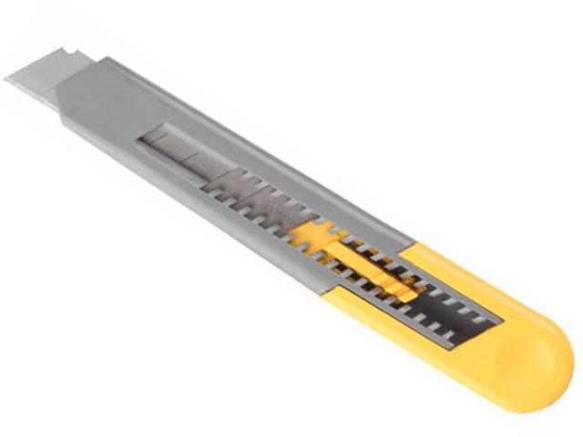 Нож Stayer Standart 0910