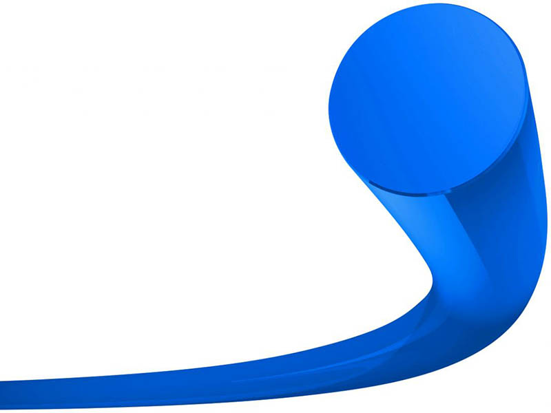 Леска для триммера Oregon Blue Round 2.4mm x 15m 602029