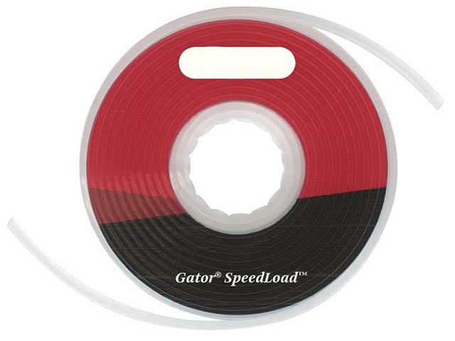 Леска для триммера Oregon Gator SpeedLoad 3 диска x 2.4mm 3.86m 24-295-03