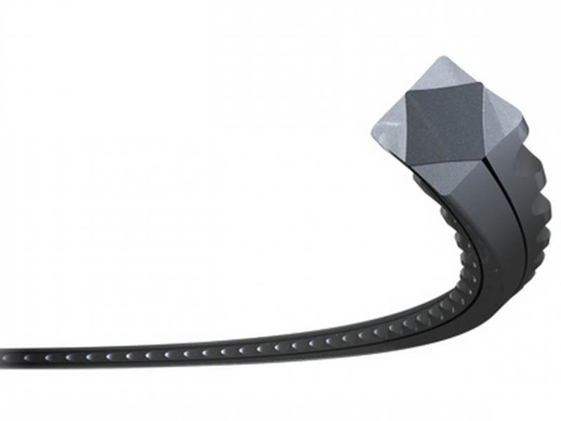 Леска для триммера Oregon Flexiblade 2.50mm x 26cm 50шт 111112E