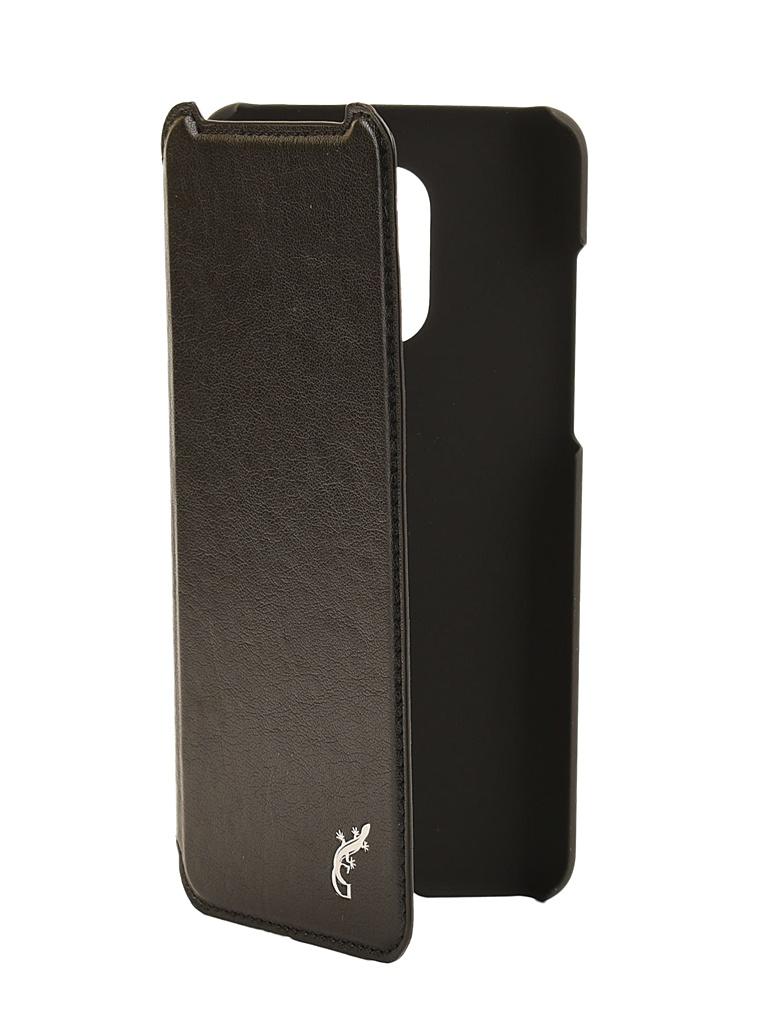 Аксессуар Чехол G-Case для OnePlus 7 Slim Premium Black GG-1076