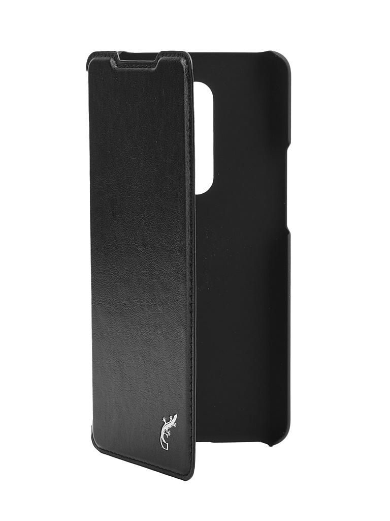 Чехол G-Case для OnePlus 7 Pro Slim Premium Black GG-1075