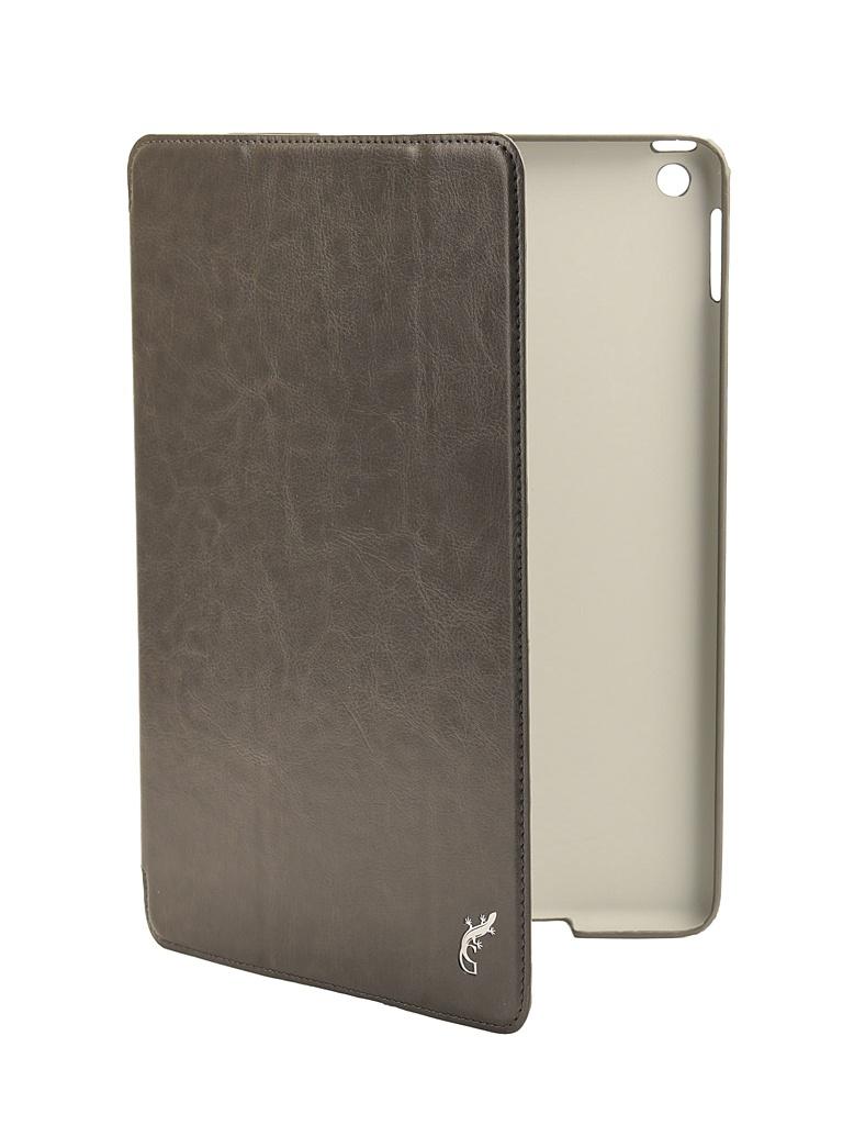 лучшая цена Аксессуар Чехол G-Case для APPLE iPad 9.7 2017 / 2018 Slim Premium Metallic GG-1083