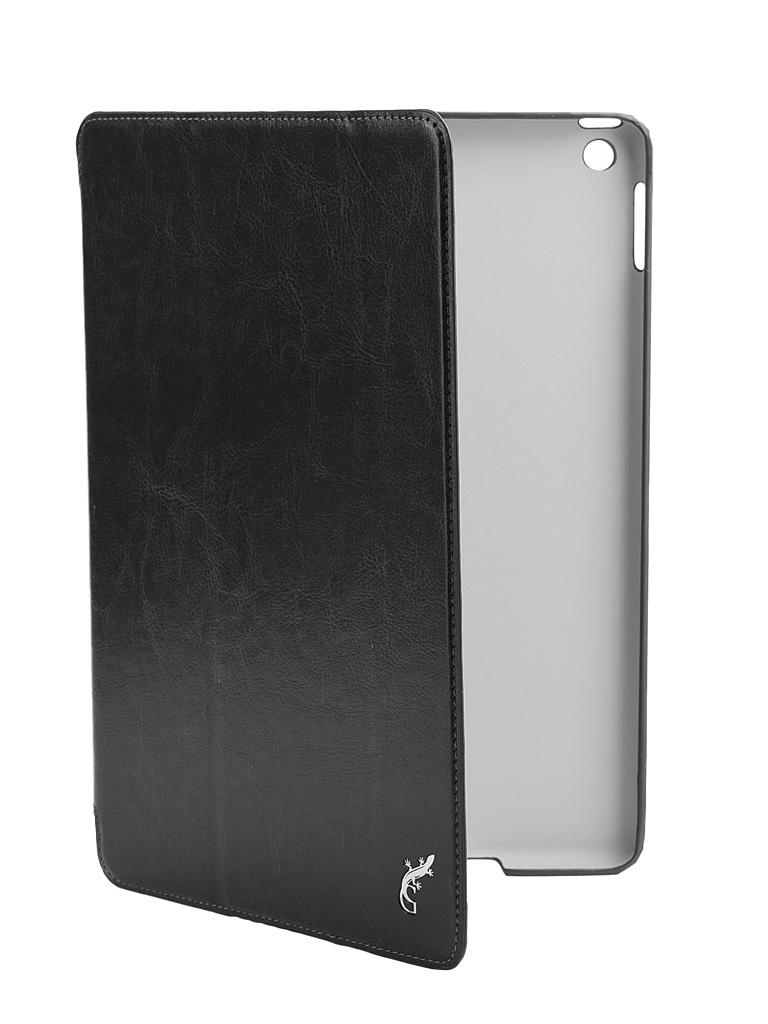 Аксессуар Чехол G-Case для APPLE iPad 9.7 2017 / 2018 Slim Premium Dark Green GG-1081 цена и фото